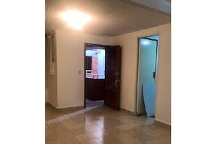 Apartamento en venta en Niños Héroes de 2 hab.