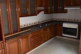 Casa en venta en Parque San Andrés, 172 m2 con 2 estacionamientos