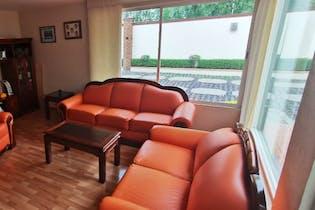 Casa en venta en Pueblo La Candelaria 150 m2 con 3 remacaras