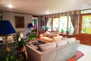 Casa en venta en Jardines del Pedregal de 1277 mt2.