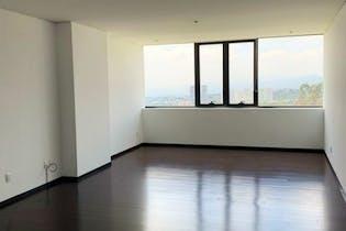 Departamento en  venta en Santa Fe Cuajimalpa, Cuajimalpa de Morelos 1 recámara