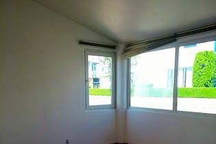Casa en venta en condominio en Cuajimalpa, Cuajimalpa de Morelos  3 recámaras