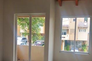 Casa en condominio en venta en  Los Cedros, Álvaro Obregón   3 recámaras