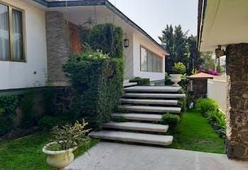 Casa en venta en  Jardines del Pedregal, Álvaro Obregón  2 recámaras