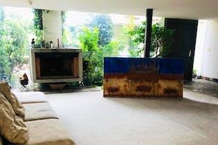 Casa en venta en  Lomas de Tecamachalco, Huixquilucan  3 recamaras