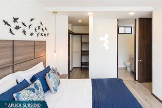 Ventum, Apartamentos en venta en El Carmelo de 1-3 hab.