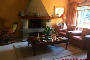 Casa en venta en  Jardines del Pedregal, Álvaro Obregón  3 recámaras