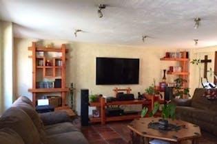 Casa en venta en  San Jerónimo Lídice, La Magdalena Contreras 4 recámaras