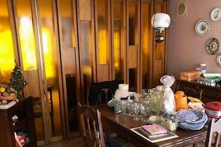 Casa en venta en Miguel Hidalgo, de 358mtrs2