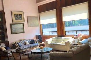 Casa en venta en Narvarte, de 349mtrs2