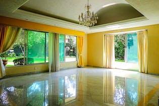 Casa en venta en Jardines del Pedregal, de  1,922mtrs2