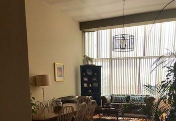 Departamento en venta en Lomas de Bezares, de 185mtrs2 penthouse