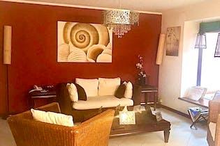 Casa en venta en Fuentes de Tepepan, Tlalpan  3 recámaras