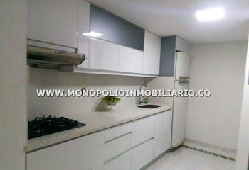Apartamento en venta en Mota de 100m²