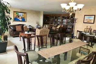 Departamento en venta en Lomas De Tecamachalco, de 240mtrs2