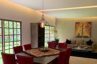 Casa en venta en Tlacopac, de 336mtrs2