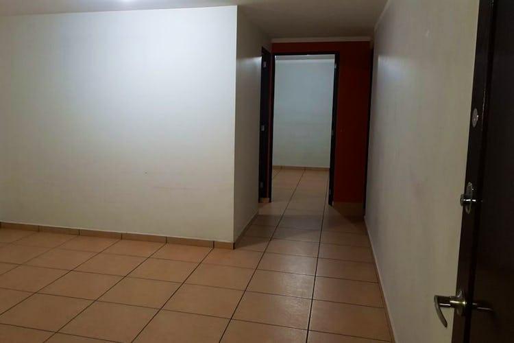 Portada Departamento en venta San Francisco Culhuacán 56m2 con 2 recamaras