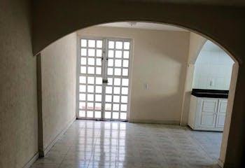 Casa en venta en Villas Estrella, de 125mtrs2