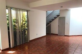Casa en venta en Miguel Hidalgo de tres recamaras