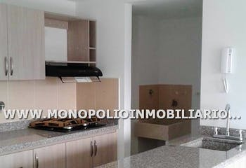 Apartamento en venta en Rosales 86m²