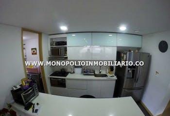 Apartamento en venta en Loma De Cumbres de 98m² con Gimnasio...