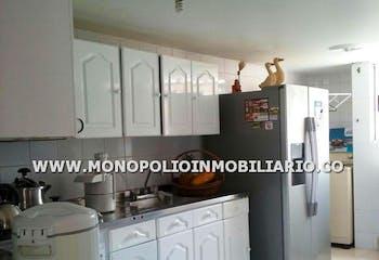Apartamento en venta en Conquistadores de 4 hab.