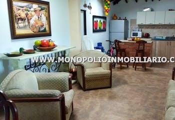 Casa en venta en San Diego 2500m²