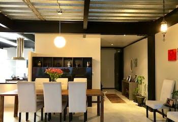 Apartamento en venta en Lomas De Chapultepec con Gimnasio...