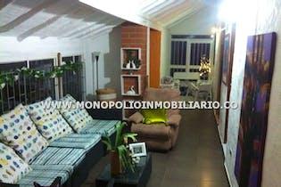 Casa finca en V. La Veta, Copacabana - 350mt, tres alcobas, balcon