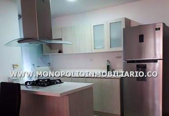 Moderno Apartamento En Venta - El Poblado Castropol Cod: 11333