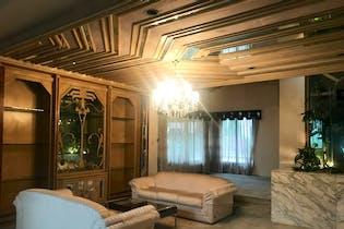 Casa en venta en Bosque de las Lomas, de 1020mtrs2 con terraza