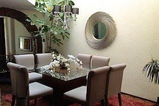Casa en venta en San Jerónimo Lídice, 289mt de tres niveles
