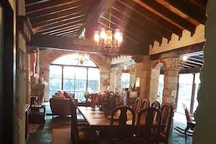 Casa en venta en Colonia Tlalpan, 775mt