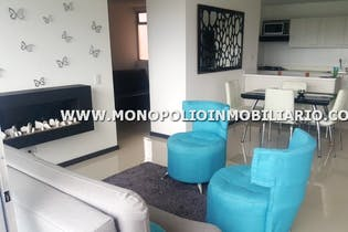 Apartamento en venta en Sector Central 89m² con Piscina...
