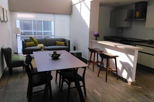 Departamento en venta en Merced Gomez, 207mt Penthouse