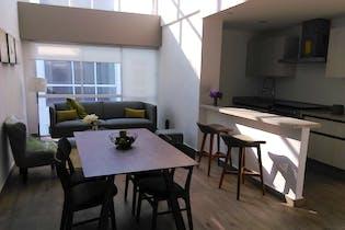 Departamento en venta en Merced Gomez, 173mt Penthouse