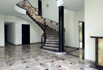 Casa en venta en Lomas de Chapultepec, 1000mt con alberca