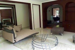 Casa en venta en Bosques de las Lomas, 778mt