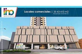 Lino, Apartamentos nuevos en venta en San Pío con 3 habitaciones