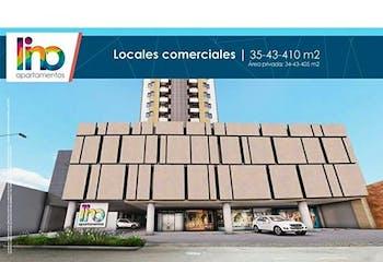 Lino, Apartamentos nuevos en venta en San José con 3 habitaciones