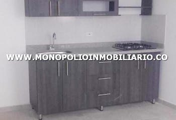 Apartamento en venta en Niquía, 82m²