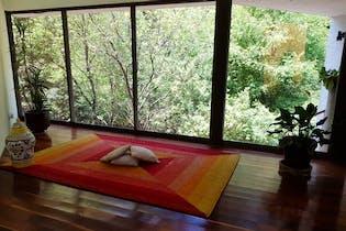 Casa en venta en Santa Rosa Xochiac de 1250 mt2. con 2 niveles.