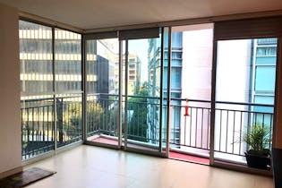 Departamento en venta en Reforma Social de 270 mt2.