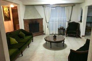 Casa en Venta en Santa Cruz Del Monte de 220 mt2.