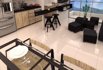 Torres de la Provincia, Apartamentos nuevos en venta en La Doctora con 3 hab.