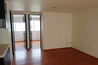 Penthouse en venta en Merced Gómez de 2 Niveles con 2 Recamaras  -118mt2