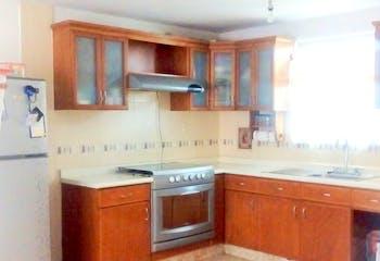 Casa en venta en Cuautepec Barrio Alto de 180 mt