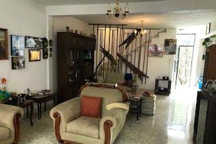 Casa en venta en Del Valle de 185 mt