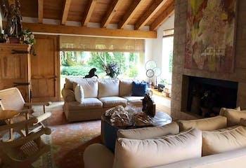 Casa en venta en Bosques de las Lomas de 700 mt