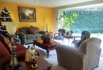 Casa en venta en  Santa Fe, Álvaro Obregón 4 recámaras